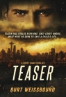 Teaser: A Corey Logan Thriller Cover Image