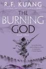 The Burning God (The Poppy War #3) Cover Image