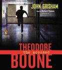 Theodore Boone: the Accused Cover Image