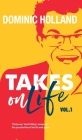 Dominic Holland Takes on Life Cover Image