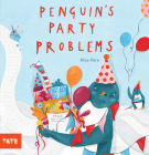 Penguin's Party Problems Cover Image