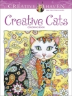 Creative Haven Creative Cats Coloring Book (Creative Haven Coloring Books) Cover Image