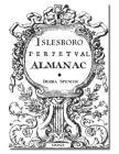 Islesboro Perpetual Almanac: Essential indispensable Islesboro guide to hidden assumed perennial information Cover Image