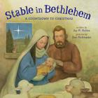 Stable in Bethlehem: A Countdown to Christmas Cover Image