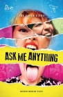 Ask Me Anything (Oberon Modern Plays) Cover Image
