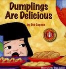 Dumplings Are Delicious Cover Image