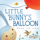 Little Bunny's Balloon Cover Image