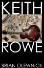 Keith Rowe: The Room Extended Cover Image