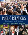 Public Relations: Strategies and Tactics Cover Image