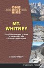 One Best Hike: Mt. Whitney Cover Image