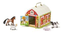 Latches Barn Cover Image