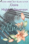 Love's Witness Cover Image
