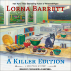 A Killer Edition (Booktown Mystery #13) Cover Image