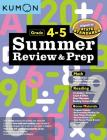 Summer Review and Prep 4-5 Cover Image