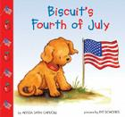 Biscuit's Fourth of July Cover Image