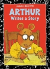 Arthur Writes a Story Cover Image