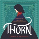 Thorn Cover Image