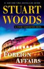 Foreign Affairs (Stone Barrington Novels #35) Cover Image