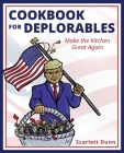 Cookbook for Deplorables Cover Image