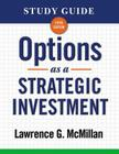 Study Guide for Options as a Strategic Investment 5th Edition Cover Image