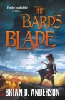 The Bard's Blade (The Sorcerer's Song #1) Cover Image