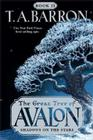 The Great Tree of Avalon: Shadows on the Stars Cover Image