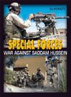 Special Forces: War Against Terrorism in Iraq Cover Image