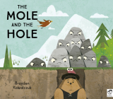 The Mole and the Hole Cover Image