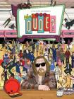Where's the Dude?: The Great Movie Spotting Challenge (Search and Find Activity, Movies, The Big Lebowski) Cover Image