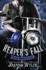 Reaper's Fall (Reapers Motorcycle Club #5) Cover Image