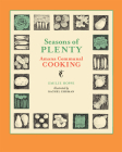 Seasons of Plenty: Amana Communal Cooking (Bur Oak Book) Cover Image