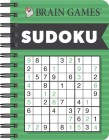 Brain Games Mini - Sudoku Cover Image