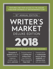 Writer's Market Deluxe Edition 2018: The Most Trusted Guide to Getting Published Cover Image