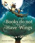 Books Do Not Have Wings Cover Image