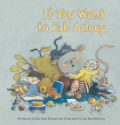If You Want to Fall Asleep Cover Image