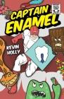 Captain Enamel Cover Image