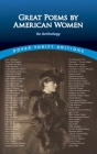 Great Poems by American Women: An Anthology (Dover Thrift Editions) Cover Image