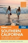 Fodor's Southern California Cover Image