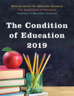 The Condition of Education, 2019 Cover Image