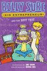 Billy Sure Kid Entrepreneur and the Best Test Cover Image