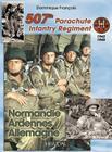507th Parachute Infantry Regiment Cover Image