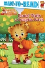 Daniel Visits a Pumpkin Patch: Ready-to-Read Pre-Level 1 (Daniel Tiger's Neighborhood) Cover Image