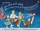 The Journey of the One and Only Declaration of Independence Cover Image