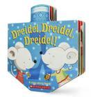 Dreidel, Dreidel, Dreidel! Cover Image