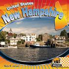 New Hampshire (Checkerboard Geography Library: United States (Library)) Cover Image
