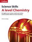 A Level Chemistry (Science Skills) Cover Image