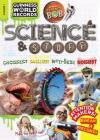 Guinness World Records: Science & Stuff Cover Image
