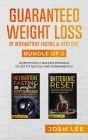 Guaranteed weight loss: : Scientifically backed program to get fit QUICKLY and PERMANENTLY! Cover Image
