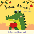 Animal Alphabet (Animal Friends Padded Board Books) Cover Image