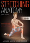 Stretching Anatomy Cover Image